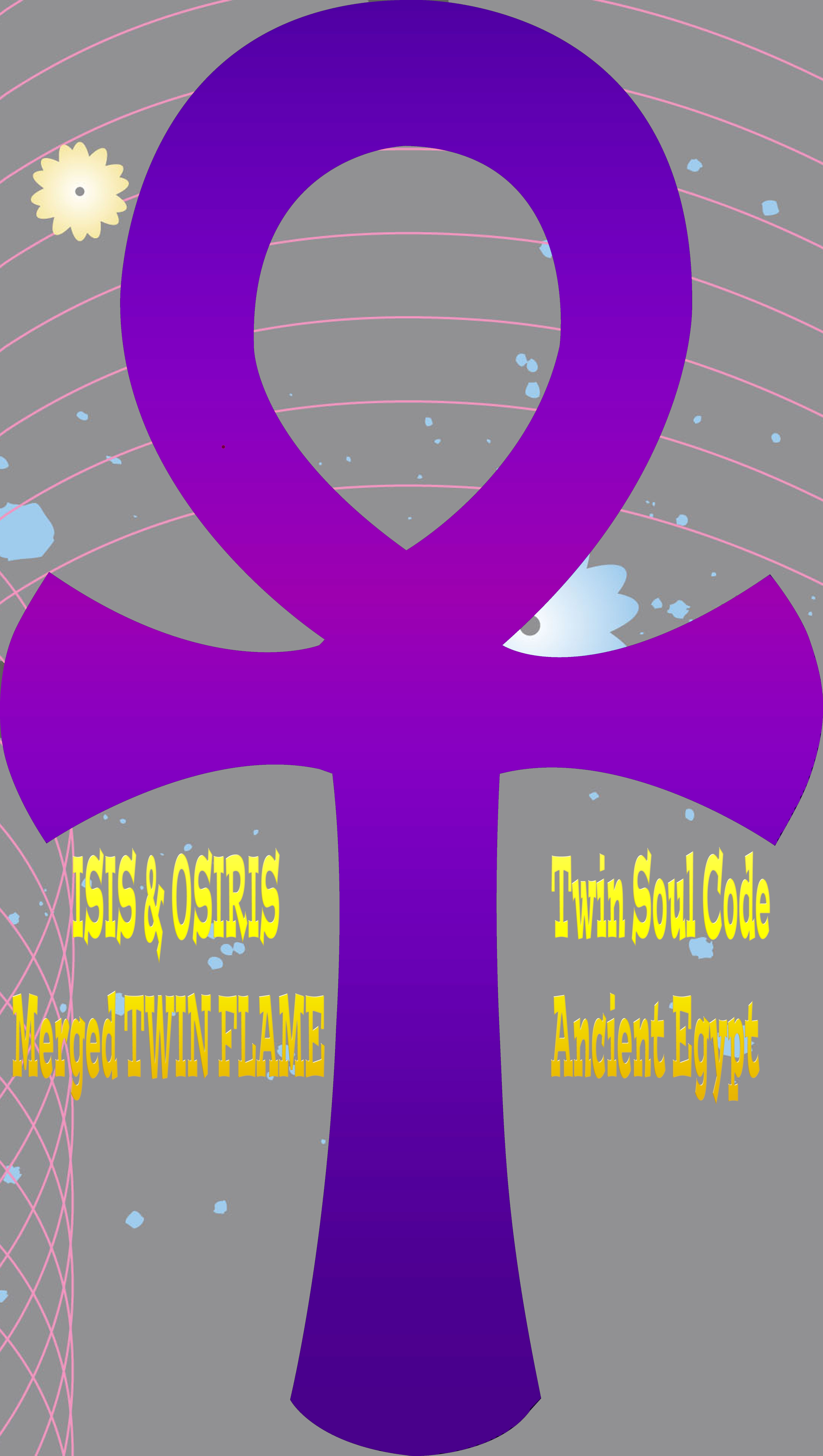 Twin soul flame sexuality and the egyptian ankh 777 garden eden 777 mgp publishing mystery garden biocorpaavc